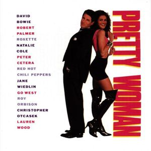 Pretty Woman (Original Soundtrack) , Various Artists