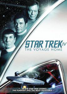 Star Trek IV: The Voyage Home , William Shatner