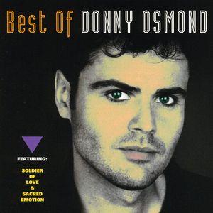 Best of , Donny Osmond