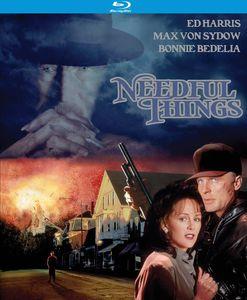 Needful Things , Max von Sydow
