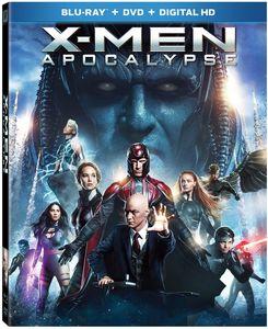 X-Men: Apocalypse , James McAvoy