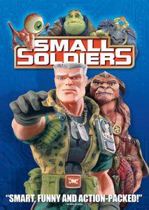 Small Soldiers , Kirsten Dunst