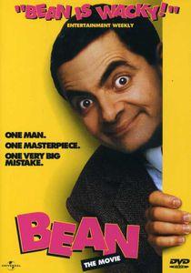 Bean , Rowan Atkinson
