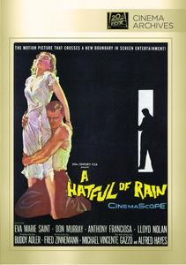 A Hatful of Rain , Eva Marie Saint