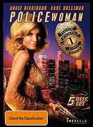 Policewoman: Season 1 [Import]