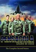 Pensacola: Wings Of Gold - The Complete Second Season , James Brolin