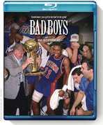ESPN FILMS 30 for 30: Bad Boys