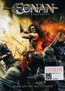 Conan the Barbarian (2011) , Jason Momoa