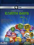 American Experience: Earth Days , Denis Hayes