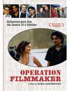 Operation Filmmaker , Nina Davenport