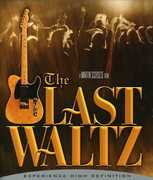 The Last Waltz , Mavis Staples