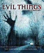 Evil Things , Laurel Casillo
