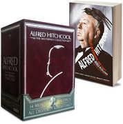 Alfred Hitchcock Masterpiece Bundle
