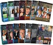 Dallas: Seasons 1-14 and the Movie Collection , Larry Hagman