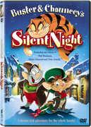 Buster & Chauncey's Silent Night , Judith Blazer