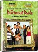 The Barbecue People , Makram Khouri