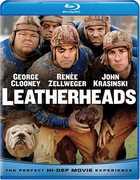 Leatherheads , George Clooney