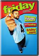 Friday 1-3 Collection , Ice Cube