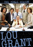 Lou Grant: The Final Season , Ed Asner
