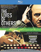The Lives of Others , Ulrich M he