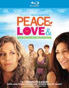 Peace, Love and Misunderstanding , Jane Fonda