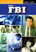 The FBI: The Third Season Part One , Shelly Novack