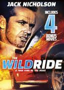 The Wild Ride , Mark Hamill