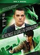 Revenge of the Green Dragons , Ray Liotta