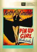Pin-Up Girl , Betty Grable