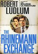 The Rhinemann Exchange , John Ashton