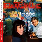 Beatsville , Rod McKuen