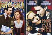 James Stewart Classics , Carole Lombard
