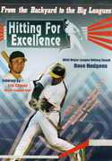 Hitting for Excellence: Video Analysis
