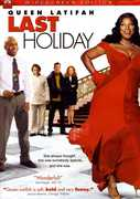 Last Holiday , Queen Latifah