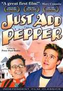Just Add Pepper , Matthew D. McCallum