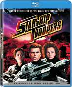 Starship Troopers , Casper Van Dien