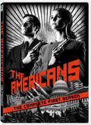 The Americans: The Complete First Season , Jose Rey