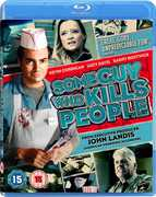 Some Guys Who Kill People [Import] , Ariel Gade