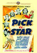 Pick a Star , Patsy Kelly