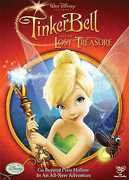 Tinker Bell and the Lost Treasure , Raven-Symone