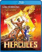 Hercules , Lou Ferrigno