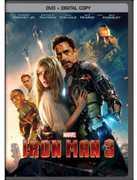 Iron Man 3 , Robert Downey, Jr.