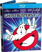 Ghostbusters I & II (4K Mastered) , Bill Murray