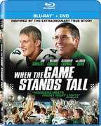 When the Game Stands Tall , James Caviezel