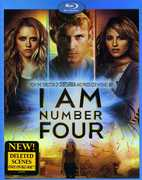 I Am Number Four , Alex Pettyfer