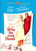 I'll See You in My Dreams , Doris Day
