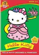 Hello Kitty Becomes A Princess , Carl Banas