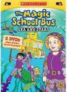 The Magic School Bus: Sea and Stars , Lily Tomlin