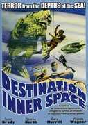 Destination Inner Space , Scott Brady