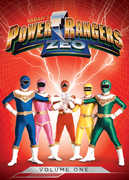 Power Rangers Zeo: Volume 1 , Catherine Sutherland